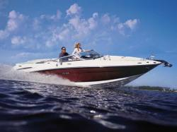 2010 - Sea Ray Boats - 250 Select EX