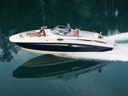 2010 - Sea Ray Boats - 260 Sundeck