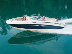 2010 - Sea Ray Boats - 280 Sundeck
