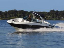 2010 - Sea Ray Boats - 300 Select EX