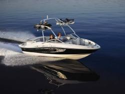 2010 - Sea Ray Boats - 185 Sport
