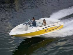 2010 - Sea Ray Boats - 175 STC Sport