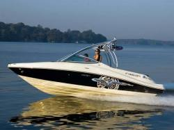 2010 - Sea Ray Boats - 210 Fission