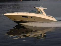 2010 - Sea Ray Boats - 370 Sundancer