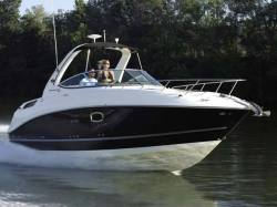 2010 - Sea Ray Boats - 260 Sundancer