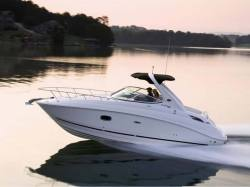 2010 - Sea Ray Boats - 280 Sundancer