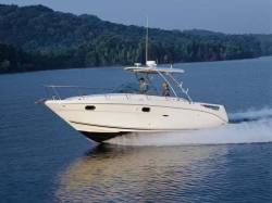 2010 - Sea Ray Boats - 290 Amberjack