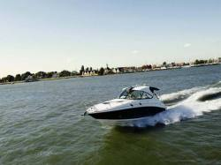 2010 - Sea Ray Boats - 305 Sundancer