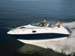 2010 - Sea Ray Boats - 240 Sundancer