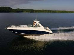 2010 - Sea Ray Boats - 310 Sundancer