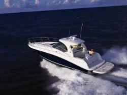 2010 - Sea Ray Boats - 40 Sundancer