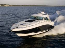 2010 - Sea Ray Boats - 580 Sundancer