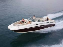 2011 - Sea Ray Boats - 280 Sundeck