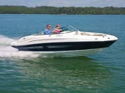 2011 - Sea Ray Boats - 200 Sundeck