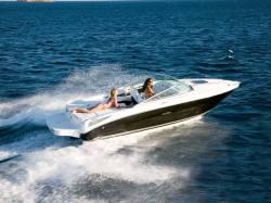 2011 - Sea Ray Boats - 220 Sun Sport