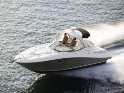 2011 - Sea Ray Boats - 330 Sundancer