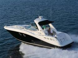 2011 - Sea Ray Boats - 350 Sundancer