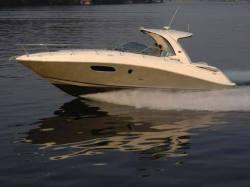 2011 - Sea Ray Boats - 370 Sundancer