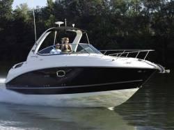 2011 - Sea Ray Boats - 260 Sundancer