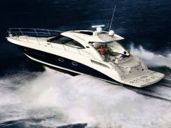 2011 - Sea Ray Boats - 470 Sundancer