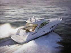 2011 - Sea Ray Boats - 500 Sundancer