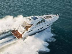 2011 - Sea Ray Boats - 540 Sundancer