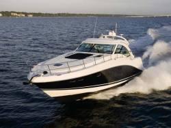 2011 - Sea Ray Boats - 580 Sundancer