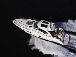 2011 - Sea Ray Boats - 610 Sundancer