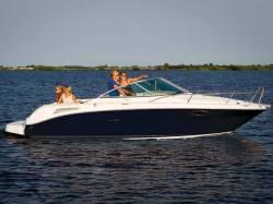 2012 - Sea Ray Boats - 235 Weekender