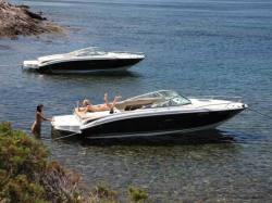 2012 - Sea Ray Boats - 240 Sun Sport