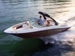 2012 - Sea Ray Boats - 250 SLX
