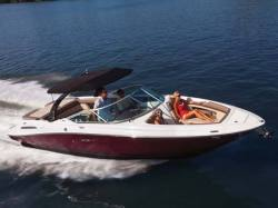 2012 - Sea Ray Boats - 270 SLX
