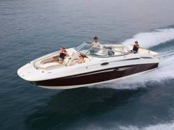 2012 - Sea Ray Boats - 280 Sundeck