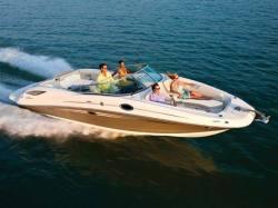 2012 - Sea Ray Boats - 300 Sundeck