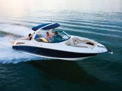 2012 - Sea Ray Boats - 300 SLX