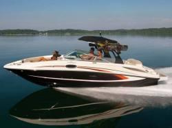 2012 - Sea Ray Boats - 260 Sundeck