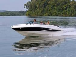 2012 - Sea Ray Boats - 190 Sport