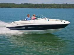 2012 - Sea Ray Boats - 200 Sundeck