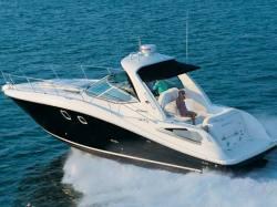 2012 - Sea Ray Boats - 350 Sundancer