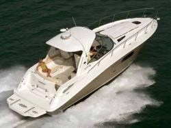2012 - Sea Ray Boats - 370 Sundancer