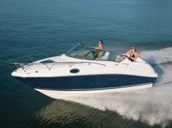 2012 - Sea Ray Boats - 240 Sundancer