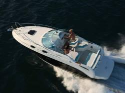 2012 - Sea Ray Boats - 255 Sundancer