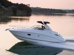 2012 - Sea Ray Boats - 280 Sundancer