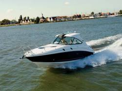 2012 - Sea Ray Boats - 305 Sundancer