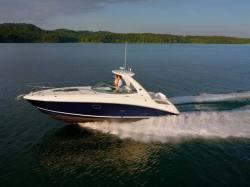 2012 - Sea Ray Boats - 310 Sundancer