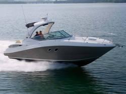 2012 - Sea Ray Boats - 330 Sundancer
