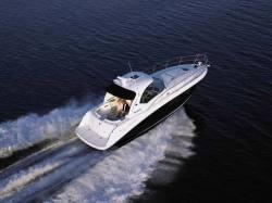 2012 - Sea Ray Boats - 390 Sundancer