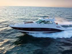 2012 - Sea Ray Boats - 450 Sundancer