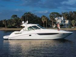 2012 - Sea Ray Boats - 500 Sundancer