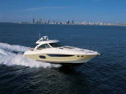 2012 - Sea Ray Boats - 610 Sundancer